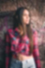 fotografia de moda mujer ropa costa rica sesion urbana