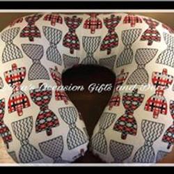Handmade Baby Nursing Pillow