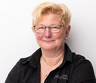 Anja eine Mitarbeiterin