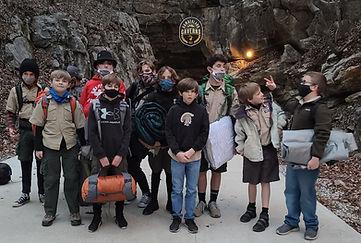 Cumberland Caverns 2021 Group.jpg