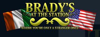 Brady's at the Station