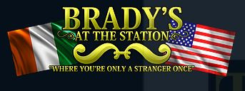 Brady's at the Station