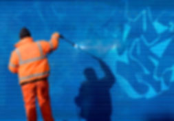 Graffiti Removal