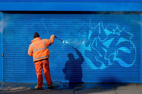 VAND-X - Graffiti Cleaner