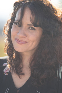 Geraldine Zinat Jarquin