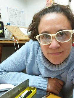 Valeria Guadalupe Isabel Morgante