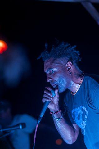 Omar Live at Tugu