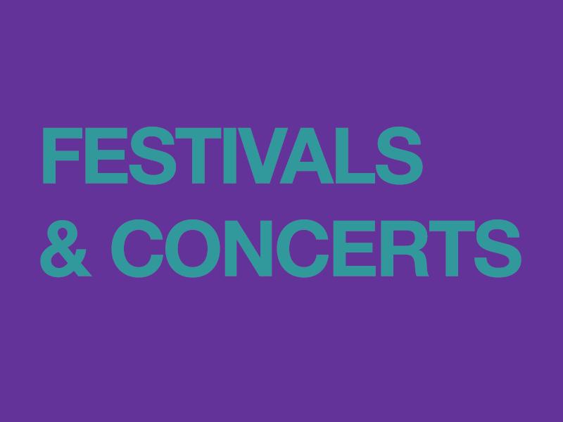 Festival-Concerts