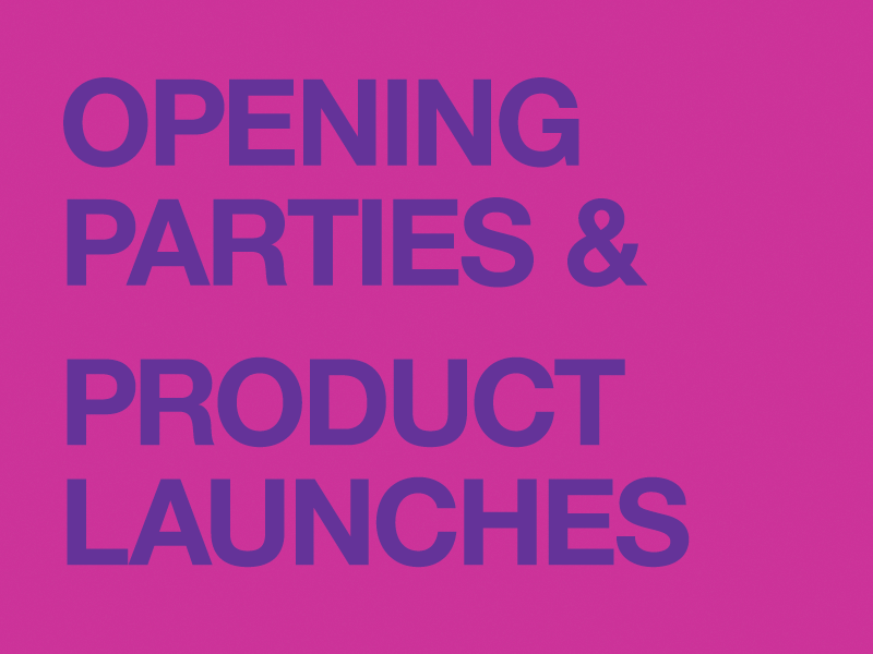 open-launch