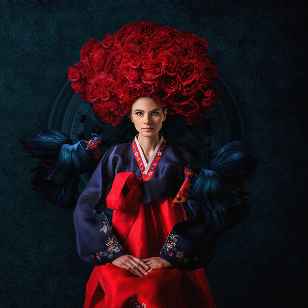 Painting Of Joseon Woman.jpg