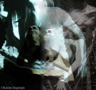 Degiorgis Karine - Deep Narcisse - Suite