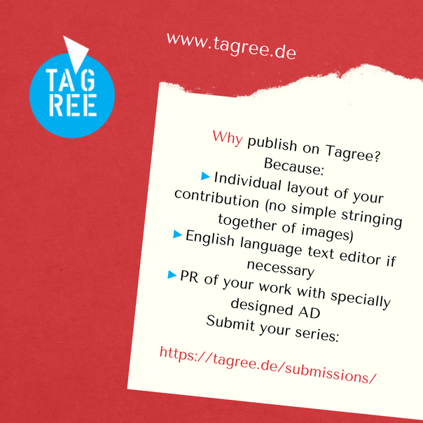 Why publish on Tagree? Because_ 1_ Indiv