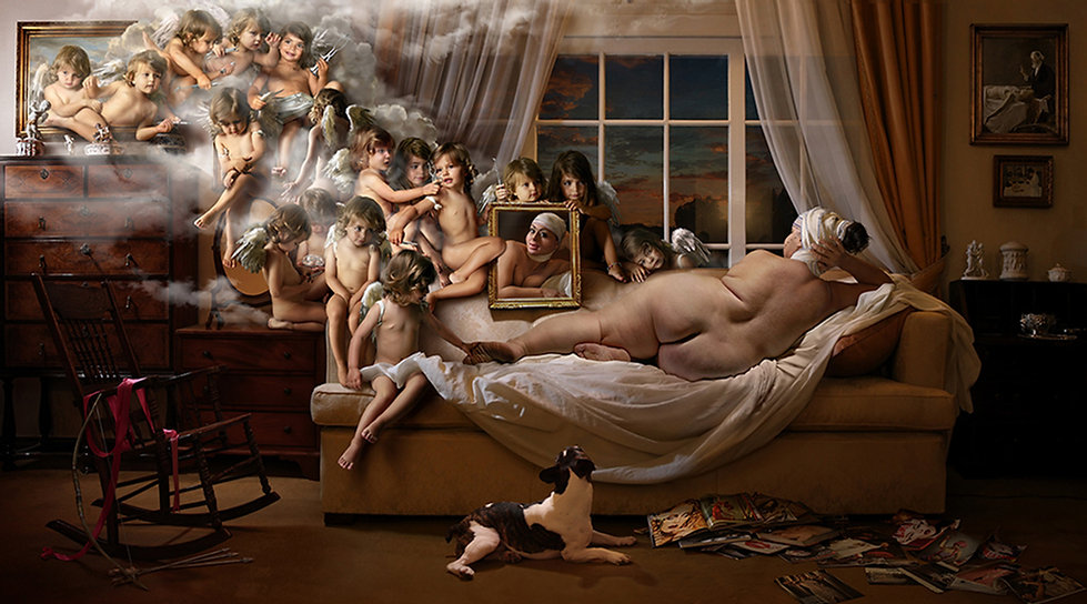 The Venus of the mirror.jpg