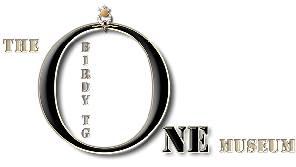 The ONE Museum Logo