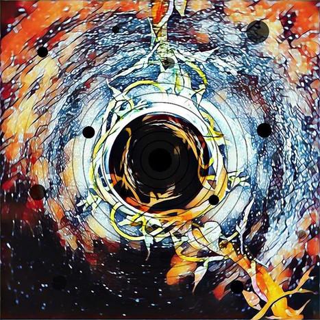 'Big ol Galactic thing'__#jaymintonart 2