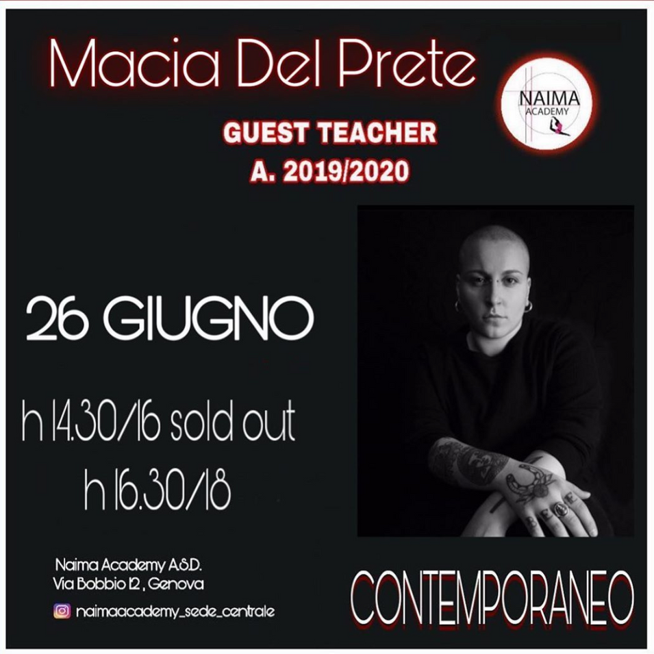 Stage with Macia Del prete June 26.png