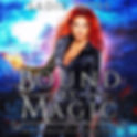 Sadie Moss - Bound by Magic - AUDIOBOOK.