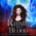 Sadie Moss - Ruined by Blood - Audiobook
