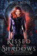 Sadie Moss - Kissed by Shadows - dark.jp