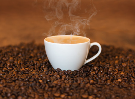 Join Rep. Walker for Coffee and Conversation