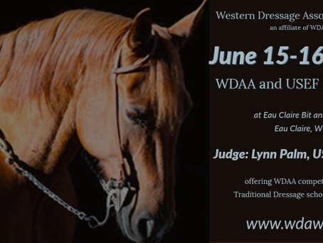 WDAWI To Host 1st Show In June