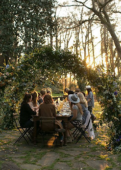 A Fairytale Flower Workshop  - Once Wed.