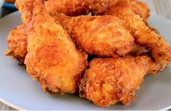 Fried Drumsticks