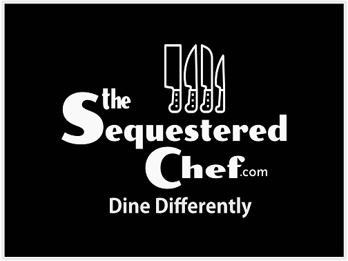 The Sequestered Chef logo