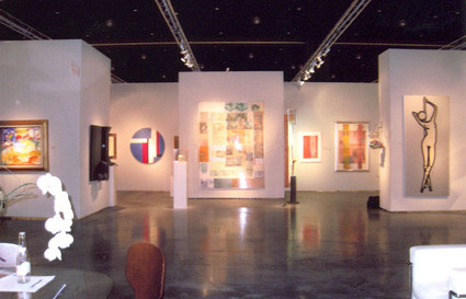 Palm Beach Contemporary 2008