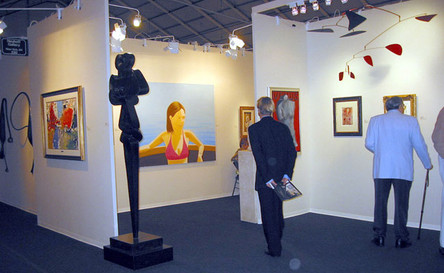 Art Miami 2002
