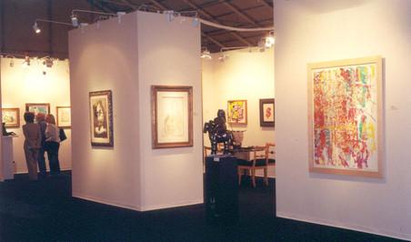Toronto Art Fair 2005