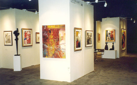 Art Chicago 1990