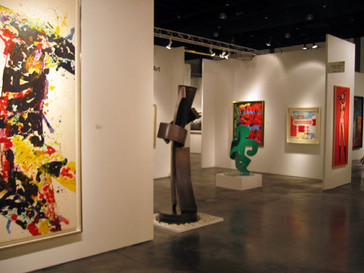 Palm Beach Contemporary 2006