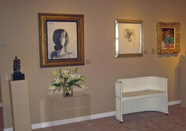 Palm Beach Art And Antique Show 2007