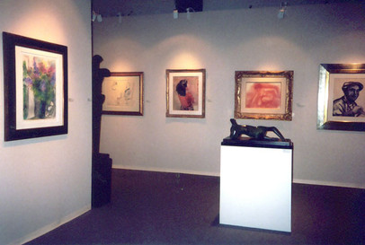 Palm Beach Art And Antique Show 2006