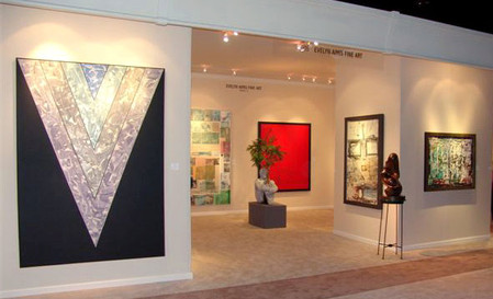 Palm Beach Art And Antique Show 2010