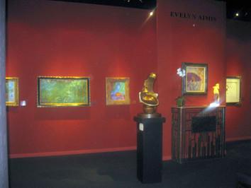 Salon De Mar Paris 2001