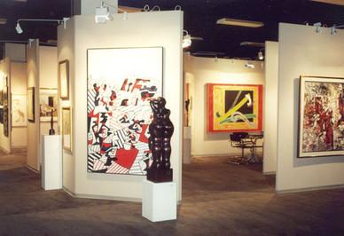 Art Chicago 2003