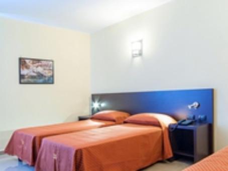 Hotel Tiempo ***
