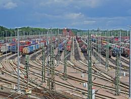 Nuova linea ferroviaria Zhengzhou-Monaco
