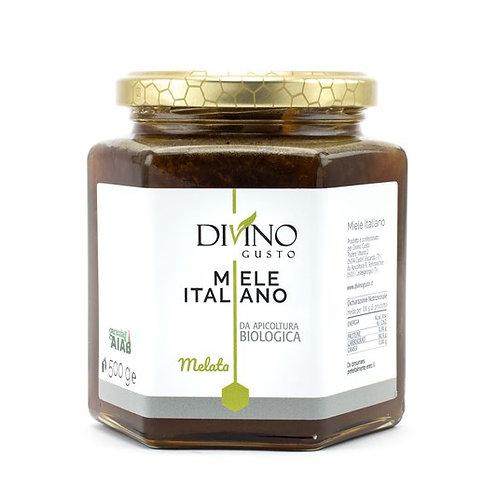 Organic Honeydew Honey 500gr
