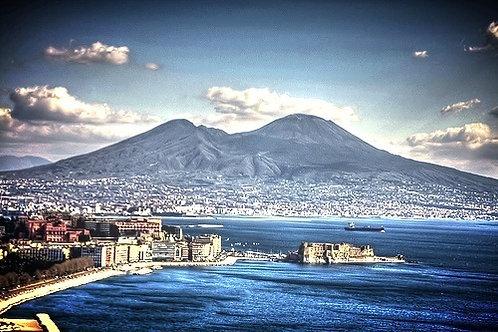 Pompei e Napoli in un solo giorno