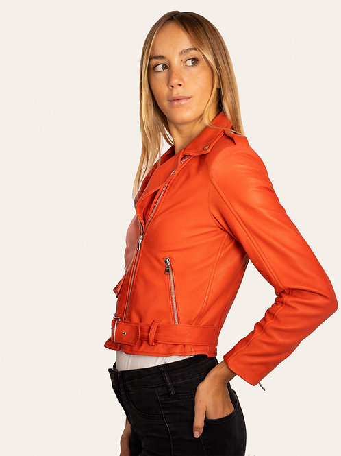 Chiodo Leather Jacket