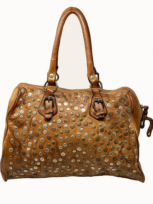 Torino Leather Bag