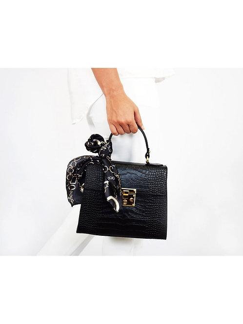 Cocco 02 Leather bag