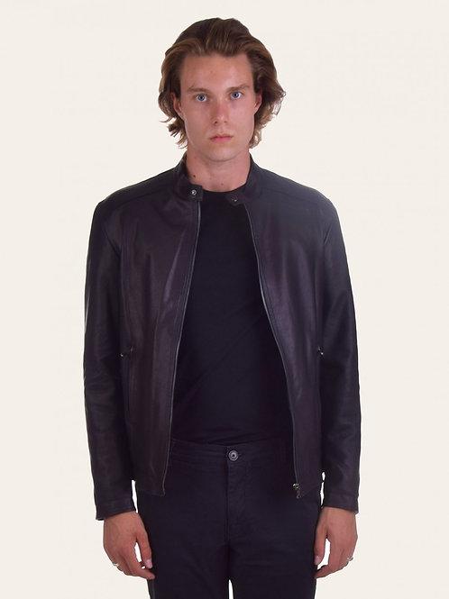 Massi Leather Jacket