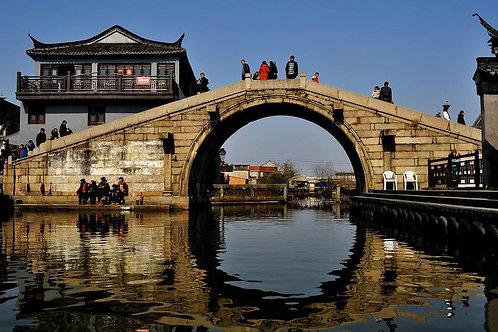 Nanxun e Xitang
