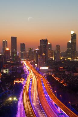 Microsoft e Baidu in Cina: Auto con guida autonoma