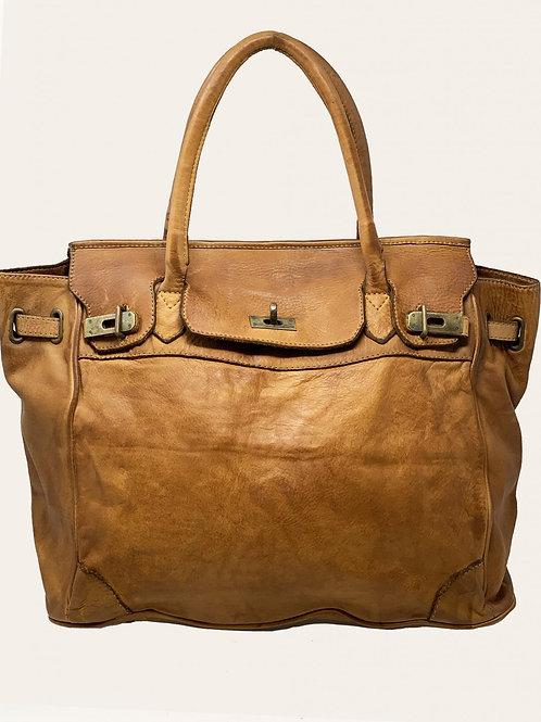 Santacroce Leather Bag