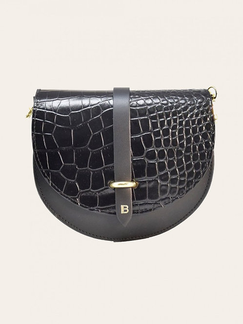 Moon Touch Cocco Leather bag